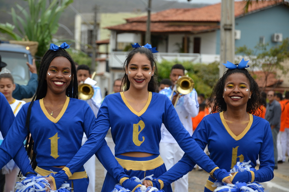 Dia da Independência da Bahia é celebrado em Caetité