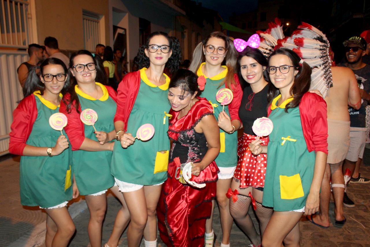 Carnaval da Diversidade e Lavagem da Esquina do Padre 2019
