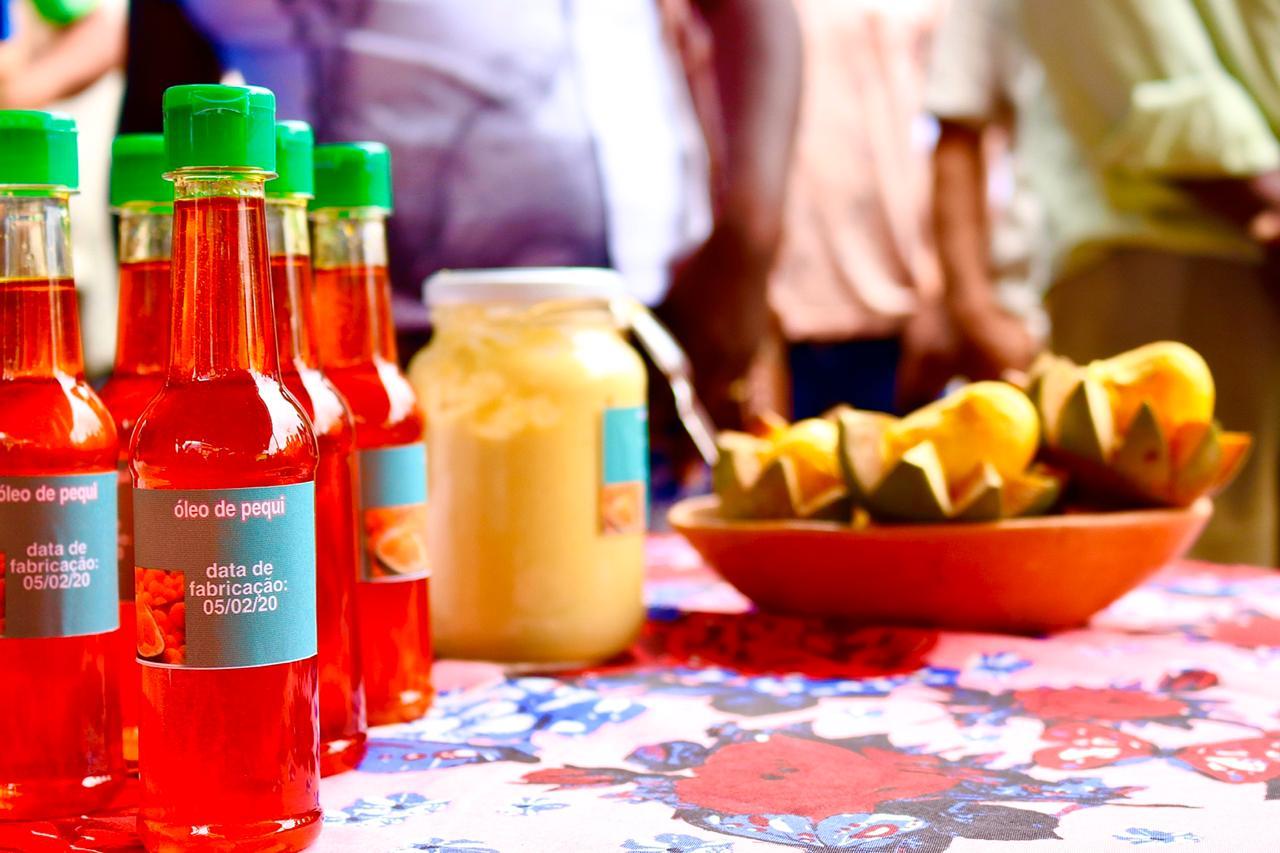 Feira do Pequi reúne comida e boa música em Caetité