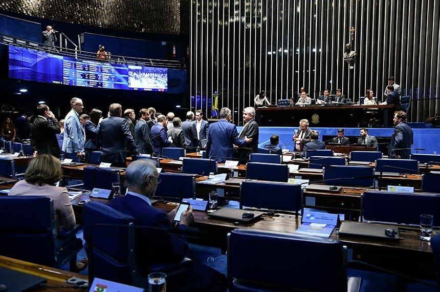 Foto: Moreira Mariz | Agência Senado