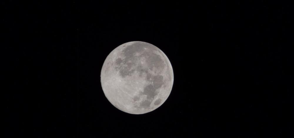 Foto: Divulgação | NASA