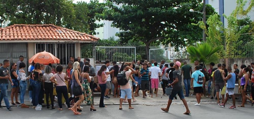 Foto: Divulgação | Saeb