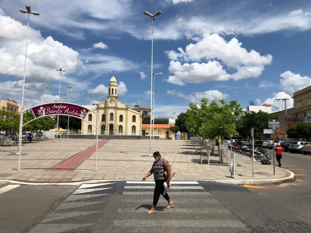 Guanambi possui 35 pacientes internados por conta da Covid-19