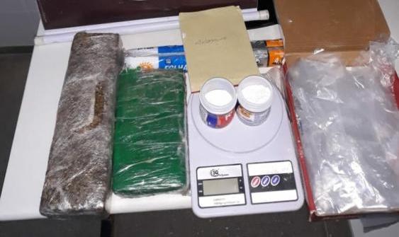 Homem é preso por comercializar drogas em Caetité