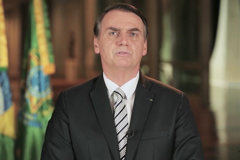 Paraná Pesquisas: gestão de Bolsonaro é aprovada por 54,9% dos eleitores
