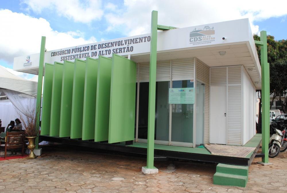 Foto: Divulgação | CDS Alto Sertão