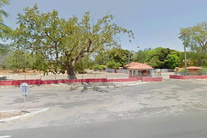 Foto: Reprodução l Google Street View