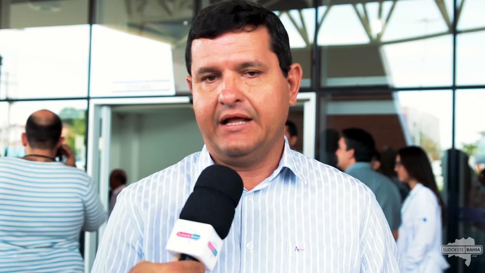 """Decreto que """"entregou chave"""" de Guanambi a Deus é declarado inconstitucional"""