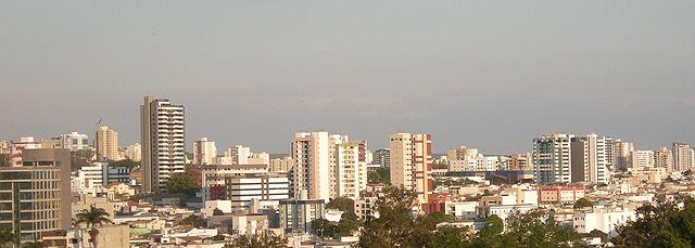 Foto: Reprodução   Wikipédia Commons