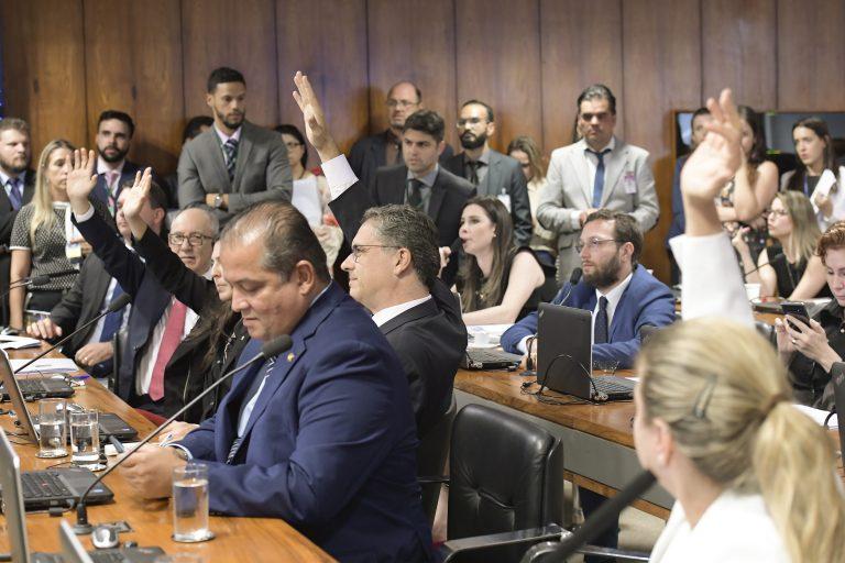 Foto: Waldemir Barreto | Agência Senado