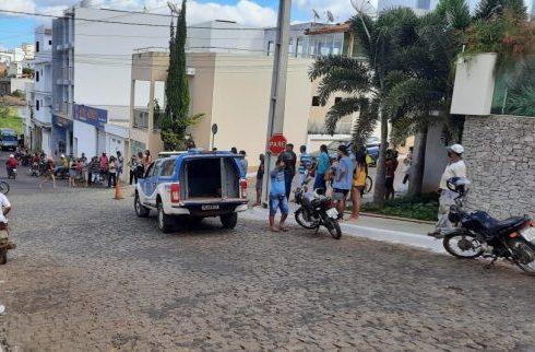 Foto: Reprodução | Portal Alô Pilões