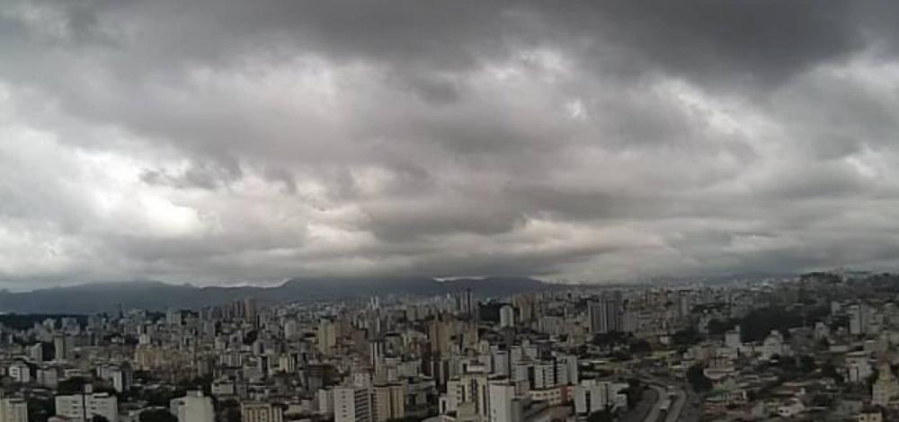 Foto: Defesa Civil de Belo Horizonte