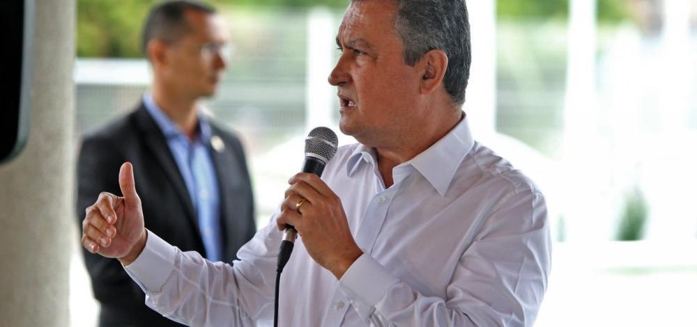 Foto: Fernando Vivas | GOV/BA
