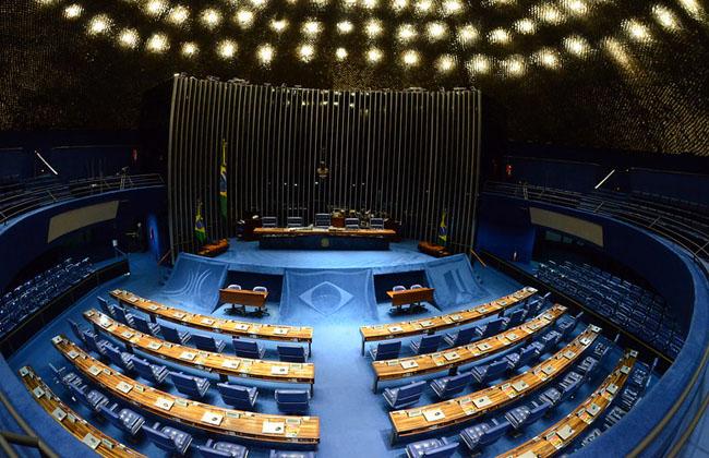 Foto: Divulgação | Agência Senado
