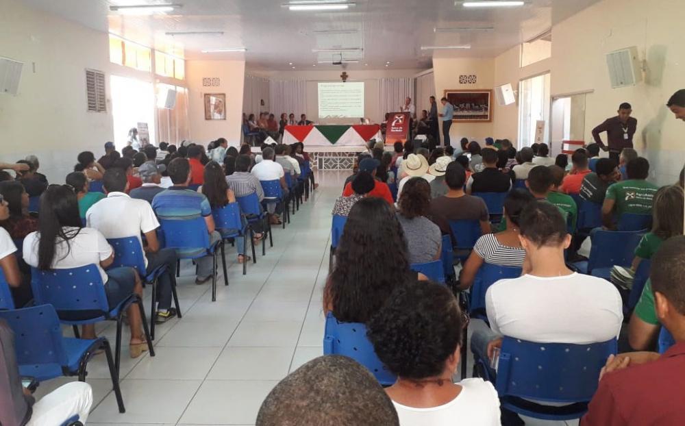Banco do Nordeste realiza em Guanambi o 'Acelera Microcrédito'