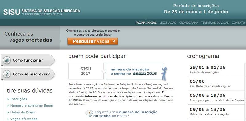 Divulgação | Ascom MEC
