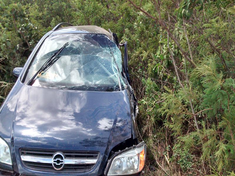Caetit Coliso Na Br 030 Deixa Vtima Fatal Sudoeste Notcias