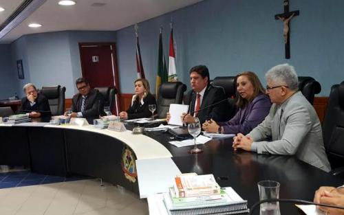 Foto: Divulgação | TCE