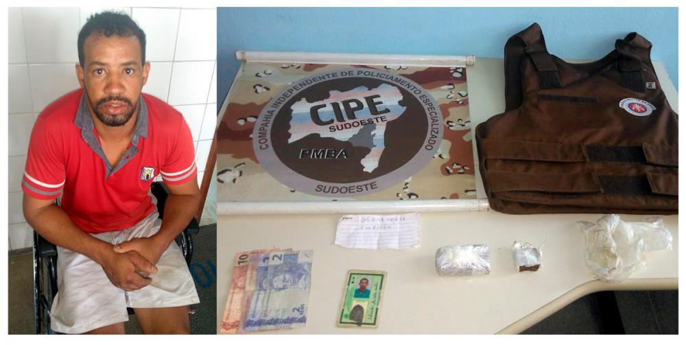 Foto: Divulgação | CIPE Sudoeste