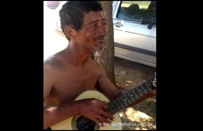 Foto: Reprodução   Alerta Bahia