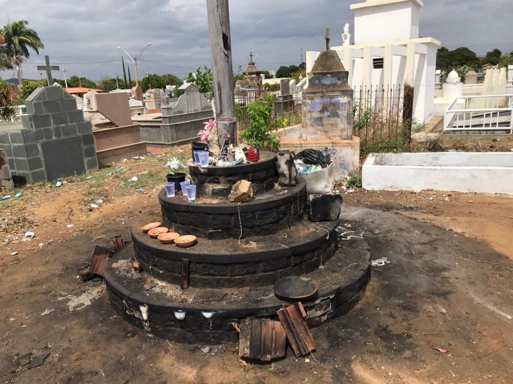 Foto: leitor Sudoeste Bahia