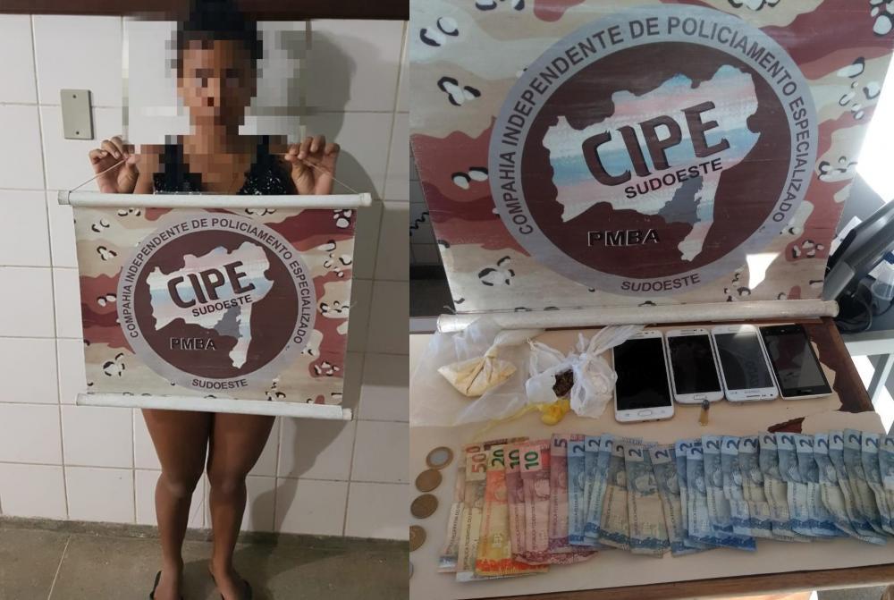 Foto: Divulgação | Cipe/Sudoeste