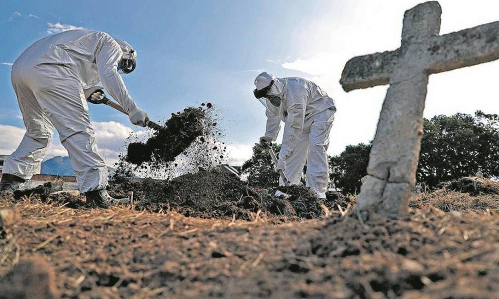 Foto: Reprodução   AFP
