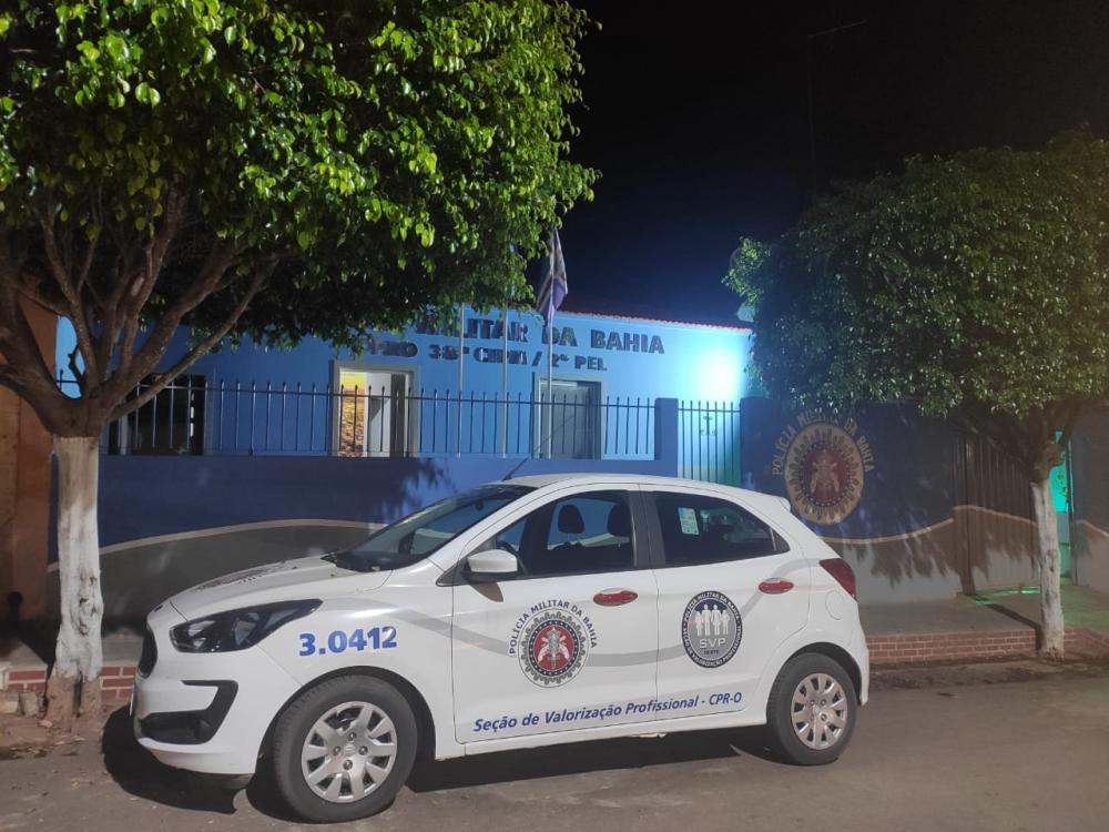 Foto: Divulgação | 38ª CIPM