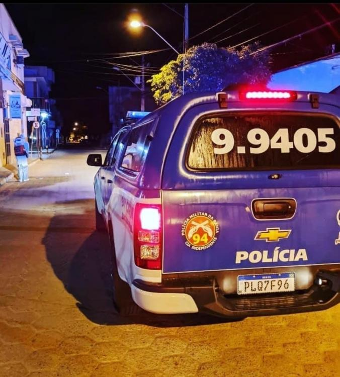 Foto: Leitor Sudoeste Bahia   Via WhatsApp
