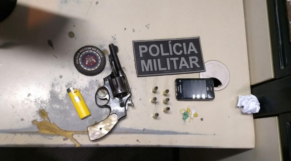 Foto: Divulgação | Policia Militar