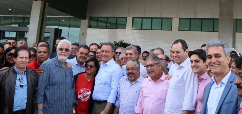 Foto: Manu Dias | Divulgação