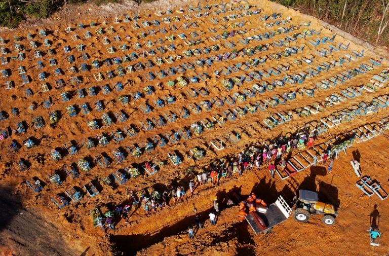 Foto: Divulgação   AFP