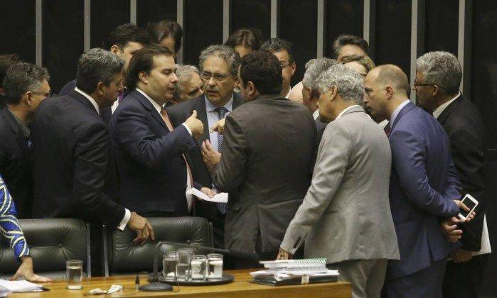 Foto: Aílton Freitas / Agência O Globo