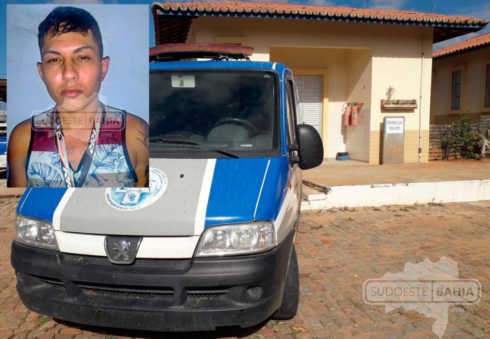 Criminosos invadem casa e executam homem a tiros em Caetité