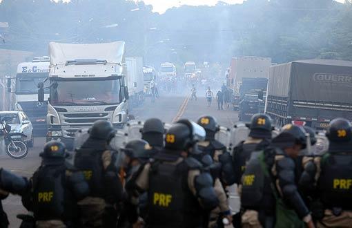 Foto: Marco Favero/Agência RBS