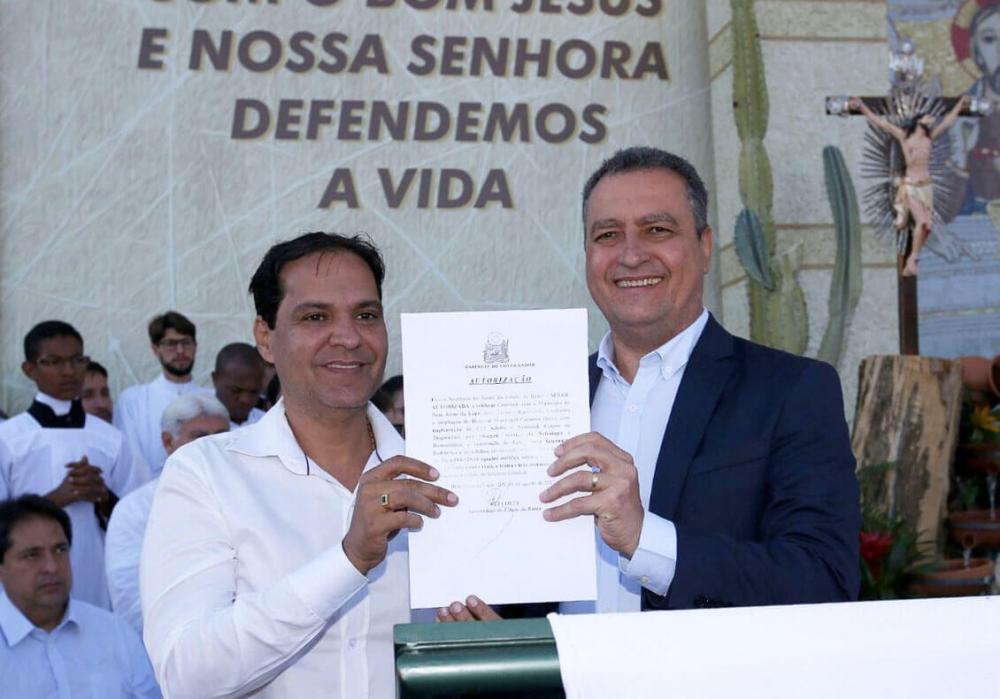 Foto: Mateus Pereira | GOVBA
