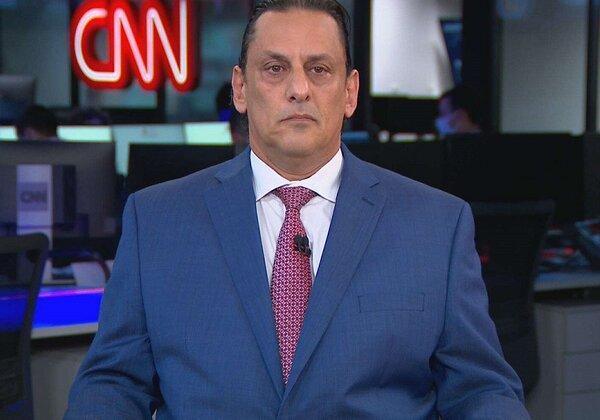 Foto: Reprodução | CNN Brasil