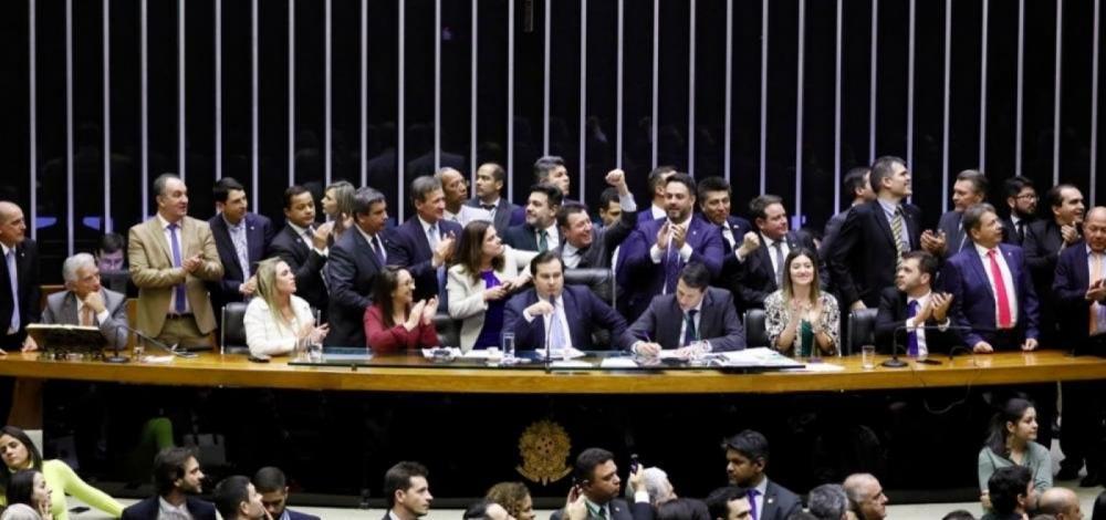 Foto: Luis Macedo | Câmara dos Deputados