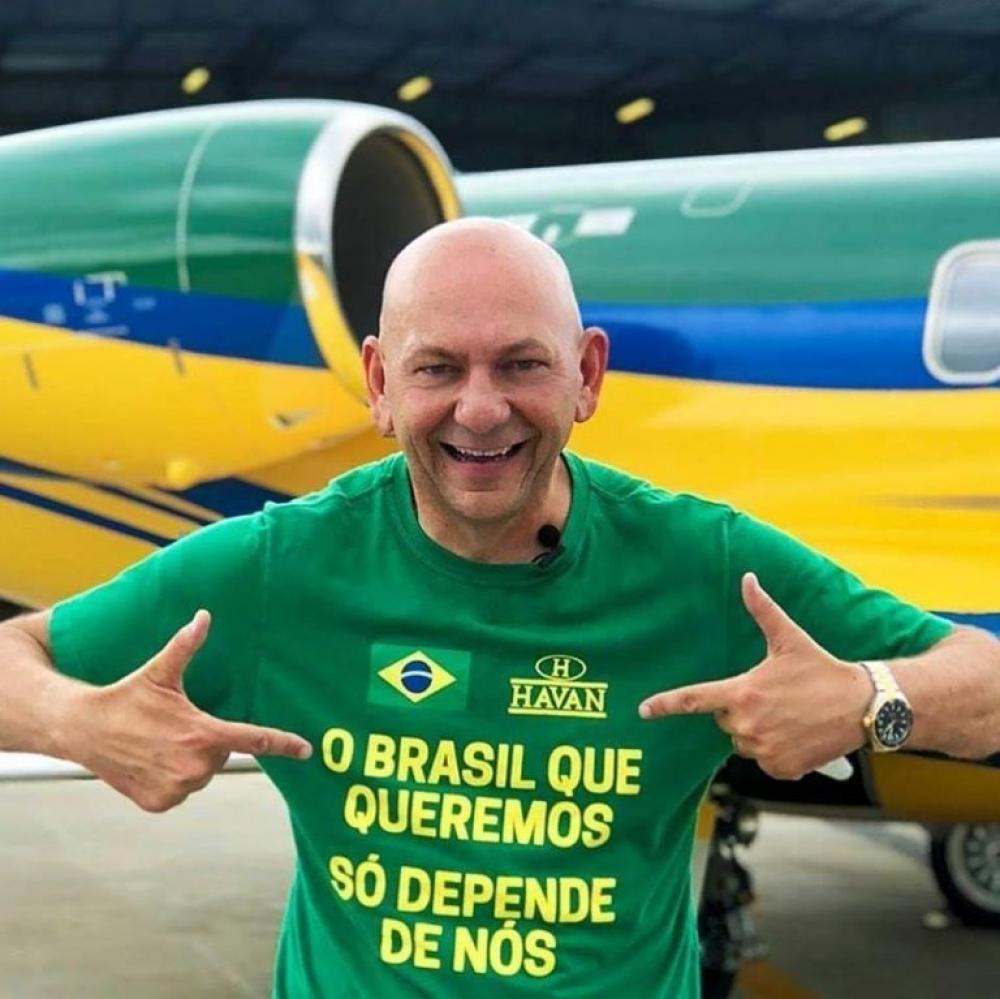 Foto: Romério Cunha | VPR