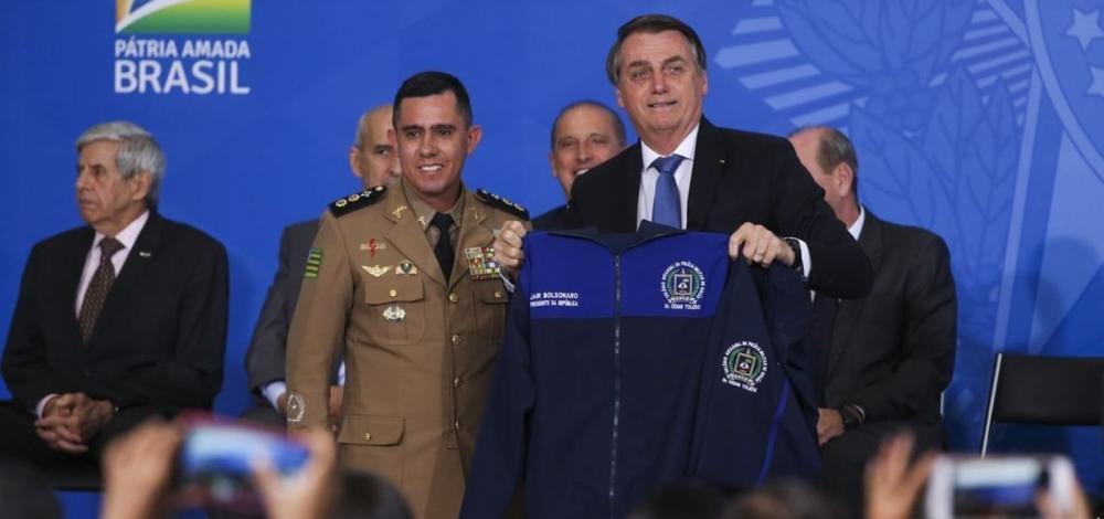Foto: Antonio Cruz   Agência Brasil