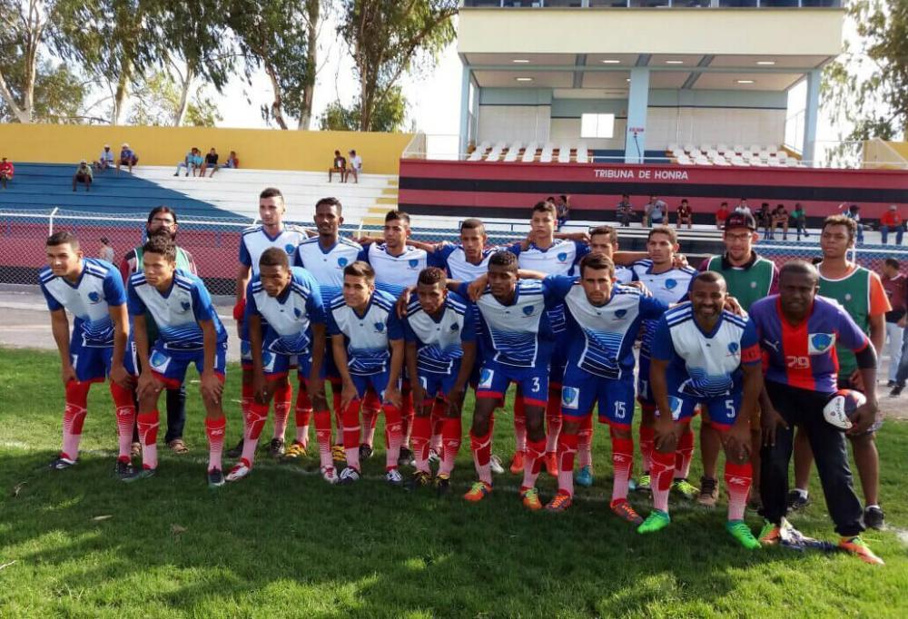 Seleção de Palmas de Monte Alto pode abandonar Intermunicipal por falta de apoio da prefeitura