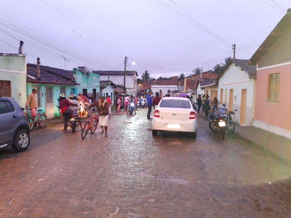 Foto: Divulgação | Giro em Ipiaú