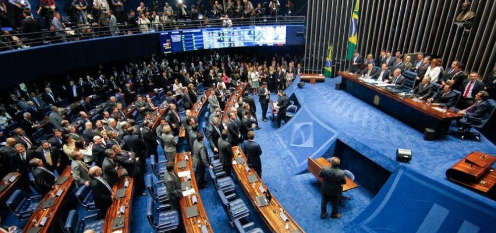 Foto: Beto Barata | Agência Senado