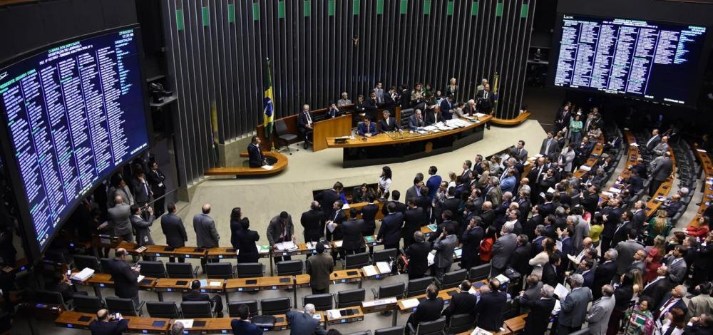 Foto: Laycer Tomaz | Câmara dos Deputados