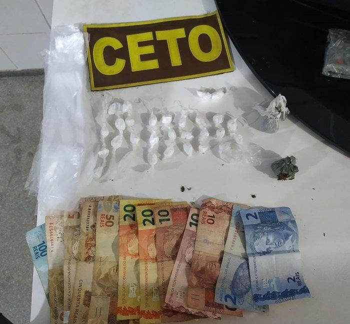 Foto: Divulgação | Ceto