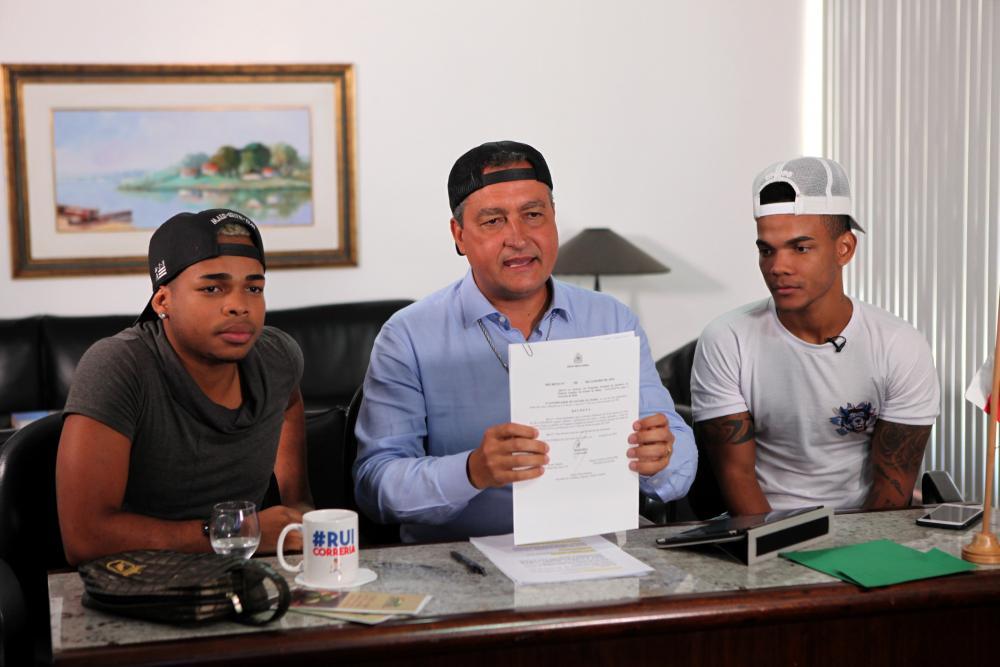 Foto: Camila Souza | GOV/BA