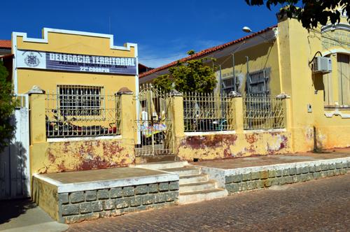 Casal é assaltado e tem celulares roubados durante assalto em Palmas de Monte Alto