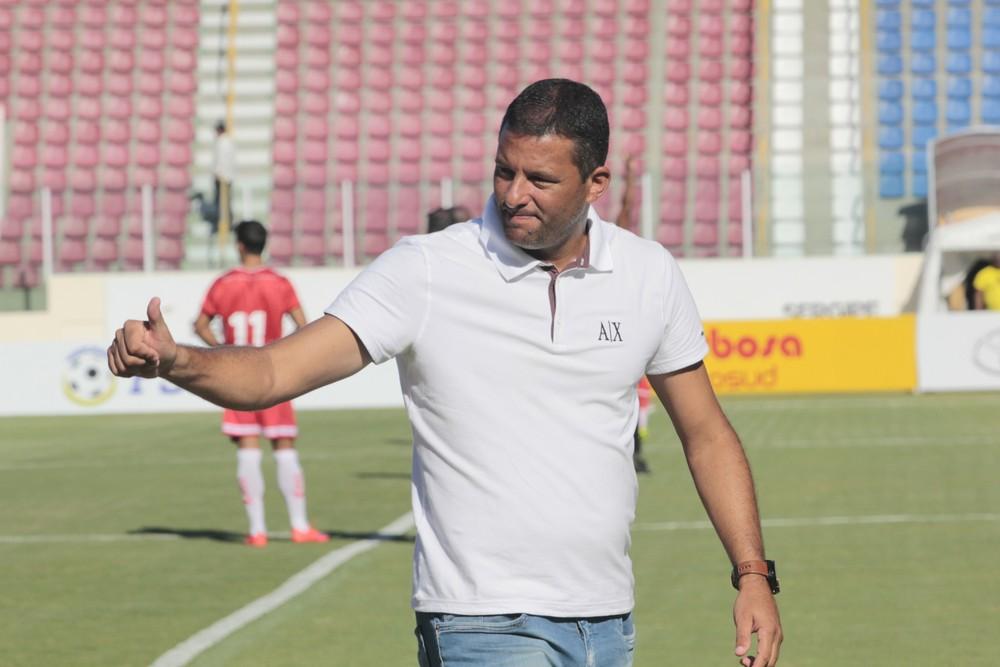 Foto: Osmar Rios | GloboEsporte.com
