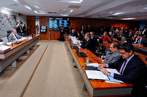 Foto: Edilson Rodrigues   Agência Senado