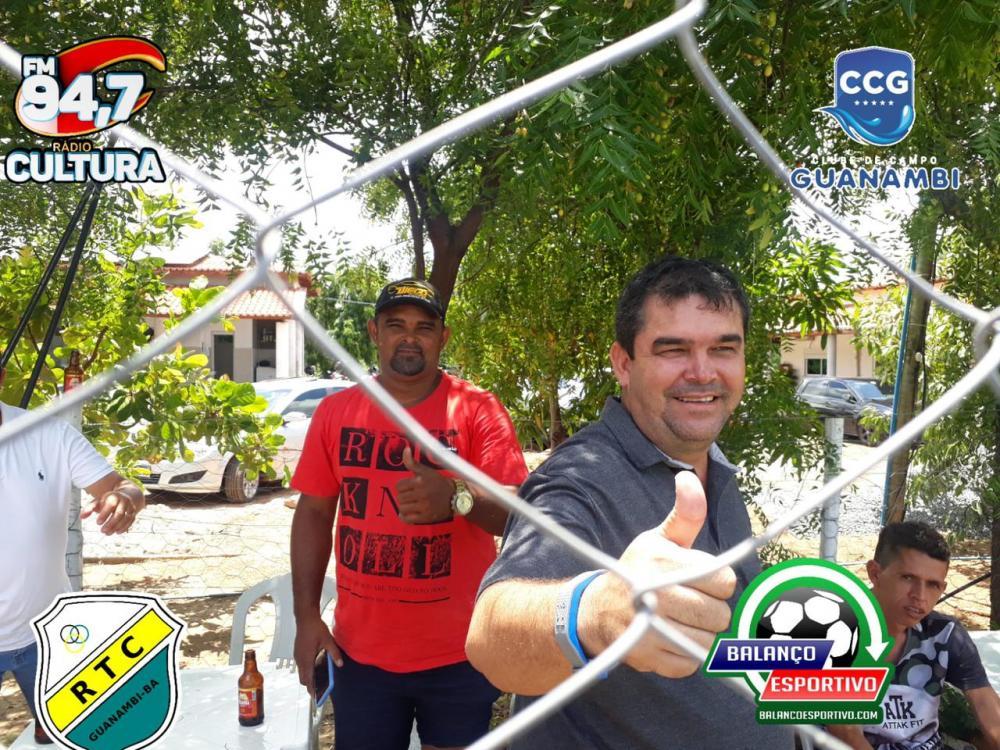 Foto: Reprodução | Chitão da Bahia
